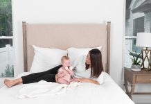 How to avoid hurry sickness: for moms