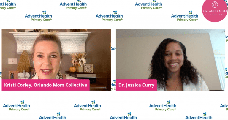 Same Day Tests (Flu & Covid-19) & more at AdventHealth Primary Care+