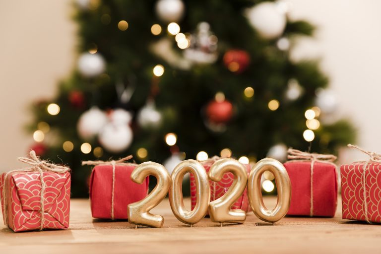 5 COVID Safe Gift Ideas for the Holidays 2020