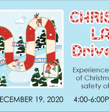ChristmasLand Drive-Thru Event