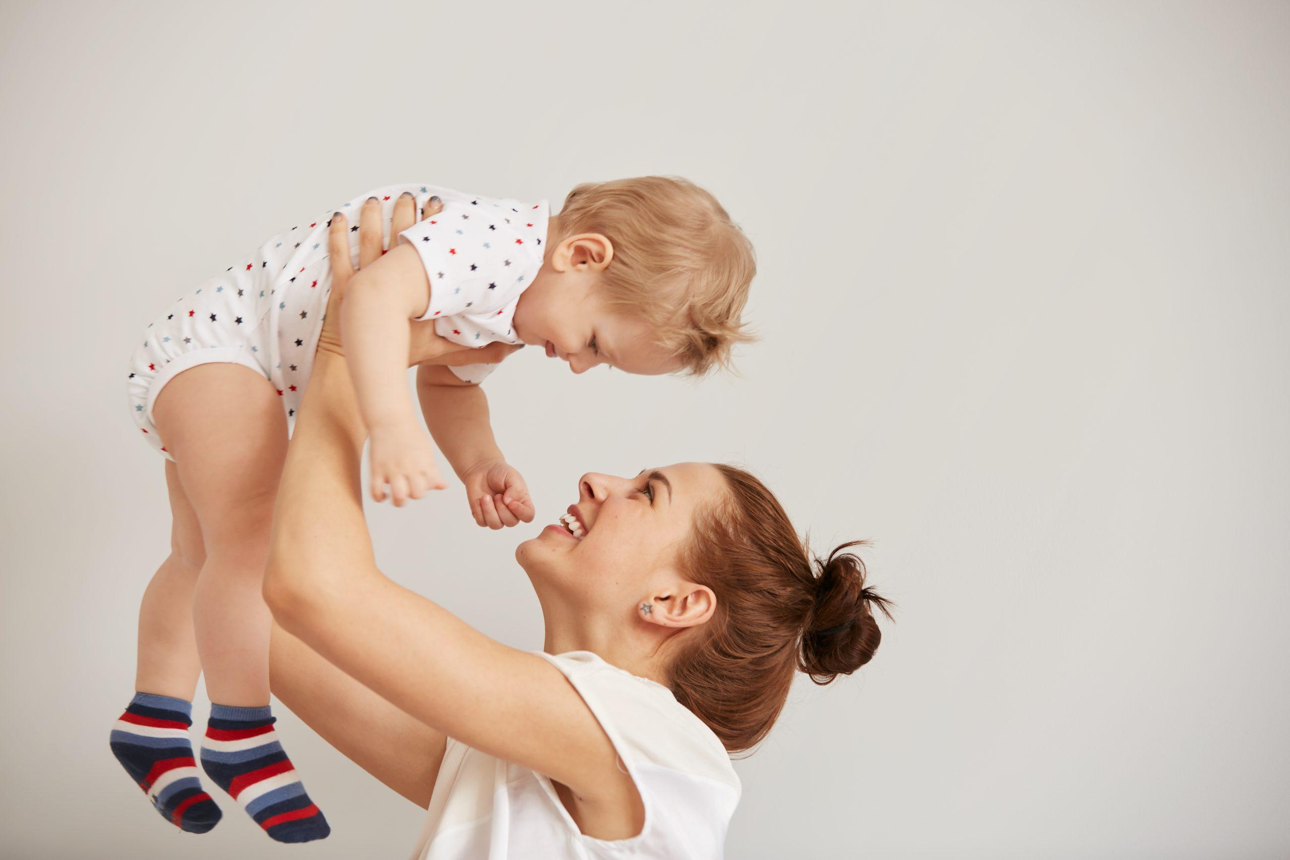 Activities for New Moms