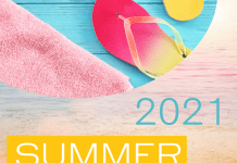 summer bucket list orlando
