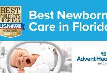 Twin Miracles: A NICU Story at AdventHealth Daytona Beach
