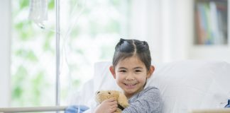 Taking the Scary Out of Pediatric Surgery