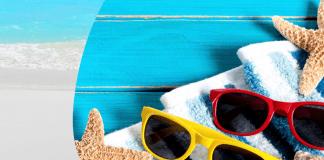 summer fun for teens + tweens