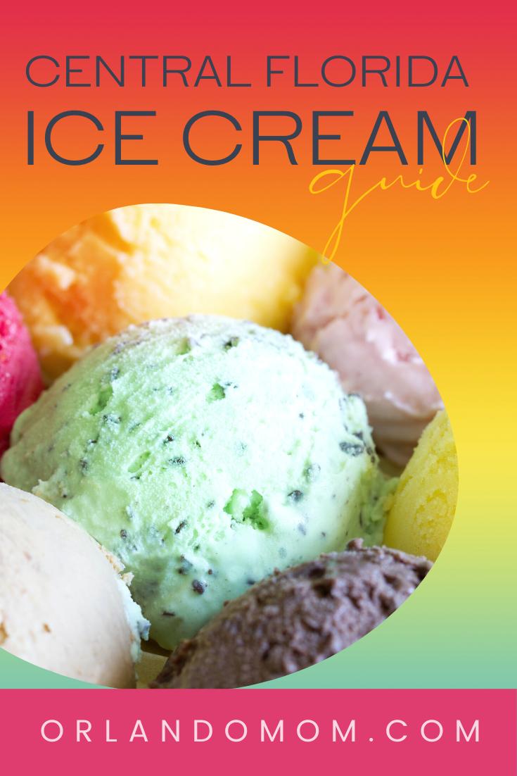 the best ice cream in orlando