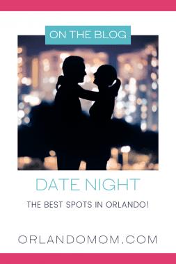 Date Night in Orlando