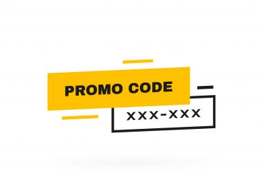 promo codes + coupons