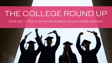 the college round up
