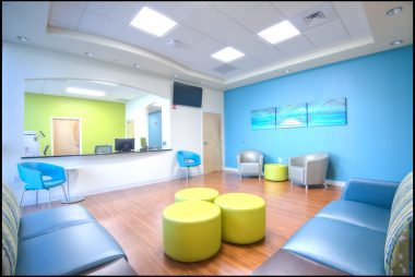 AdventHealth for Children Specialty Clinics