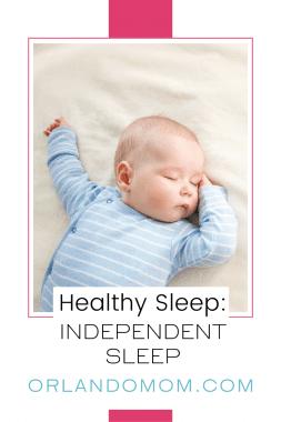 Independent Sleep
