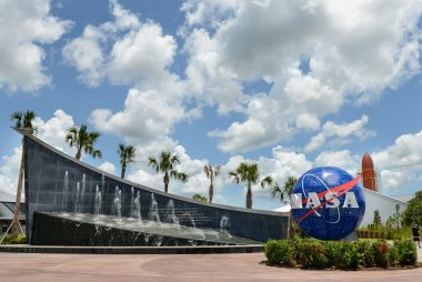 Kennedy Space Center Visitor Complex Kicks Off Fall