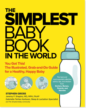 The Simplest Baby Book