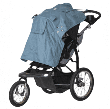 Quilbe 3-in-1 baby cover
